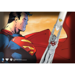 DC Comics Superman Letter Opener