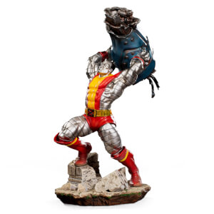 Iron Studios Marvel Comics BDS Art Scale Statue 1/10 Colossus 30 cm