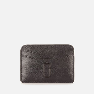 Marc Jacobs Women's New Card Case - Black