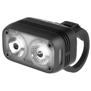 Knog Light Blinder Road 400 Black Front Light