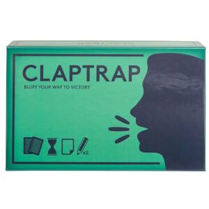 Claptrap Rules Game