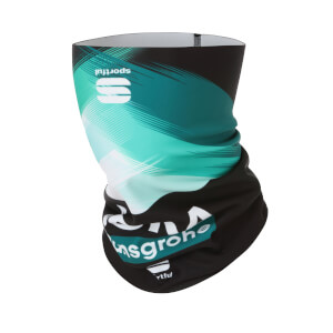 Sportful Bora Hansgrohe Neck Warmer - Black