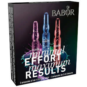 BABOR 3Er Ampoule Beauty Effect Set