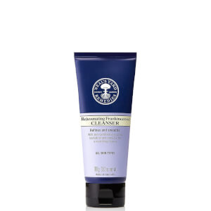 Rejuvenating Frankincense Refining Cleanser 100g