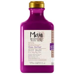Maui Moisture Extra Hydrating+ Shea Butter Body Wash 577ml