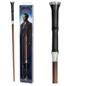 Harry Potter Yusuf Kama's Wand with Window Box
