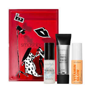 Smashbox Photo Finish Primer Trio