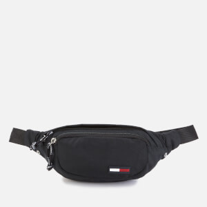 Tommy Jeans Men's TJM Campus Boy Bumbag - Black