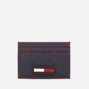 Tommy Jeans Men's TJM Campus Boy Card Holder - Twilight Navy