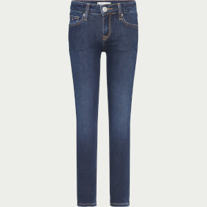 Tommy Hilfiger Girls' Nora Super Skinny Jeans - Dark Cobalt Blue