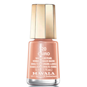 Mavala Cairo Nail Polish 5ml