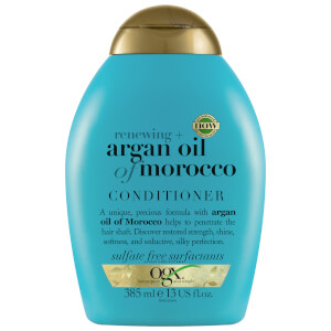 OGX Hydrate & Revive+ Argan Oil of Morocco Extra Strength Conditioner 385ml
