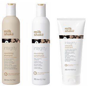milk_shake Integrity Nourishing Set