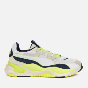 Puma Men's Rs-2K Futura Trainers - Puma White/Peacoat