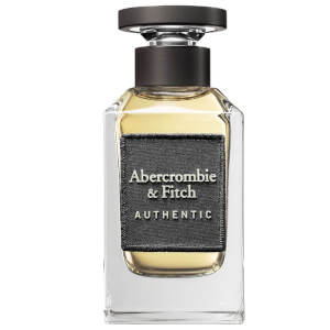 Abercrombie & Fitch Authentic for Men Eau de Toilette 100ml