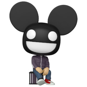 Pop! Rocks Deadmau5 Pop! Vinyl Figue