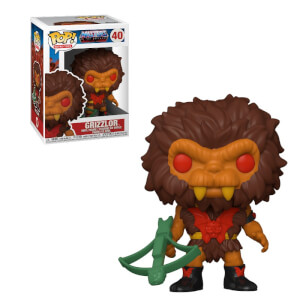 Masters of the Universe Grizzlor Pop! Vinyl Figure