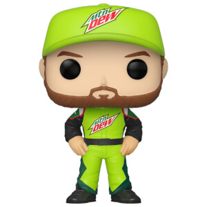 NASCAR Dale Earnhardt Jr. Funko Pop! Vinly
