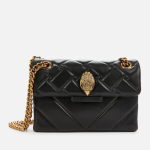 Kurt Geiger London Women's Mini Kensington Bag - Black/Comb