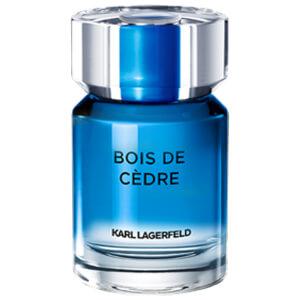 Karl Lagerfeld Bois de Cèdre Eau de Toilette 50ml