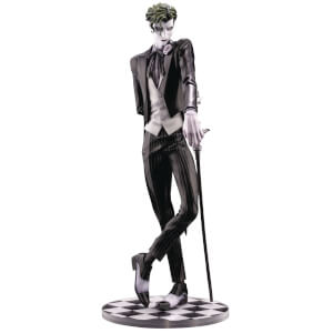Kotobukiya DC Comics The Joker Ltd Ed Ikemen PX Statue - SDCC Exclusive