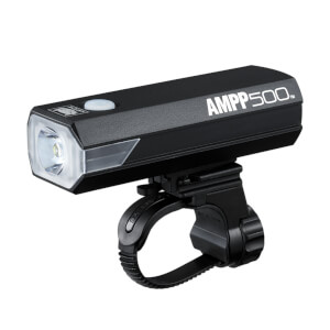 Cateye AMPP 500 Front and Rapid Mini Light Set
