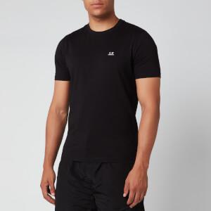 C.P. Company Men's Logo T-Shirt - Black