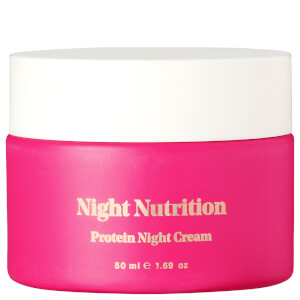 BYBI Beauty Night Nutrition 50ml