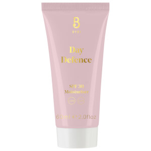 BYBI Beauty Day Defence SPF Cream 60ml