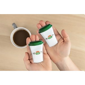 Friends Central Perk Hand Warmers