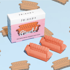 Friends Sofa Bath Fizzers