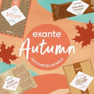 exante Autumn Favourites Bundle