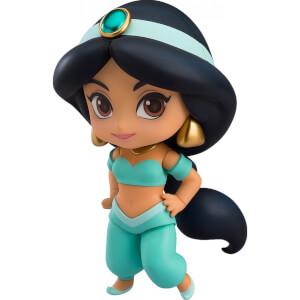 Disney Aladdin Jasmine Nendoroid Action Figure