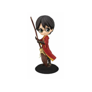 Harry Potter Quidditch Style Standard Ver. Q Posket Statue