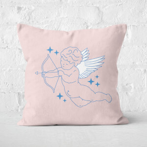 Demi Donnelly Cherub Square Cushion