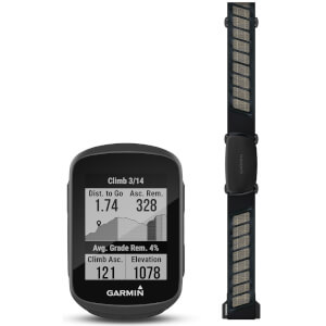 Garmin Edge 130 Plus GPS Cycling Computer Bundle