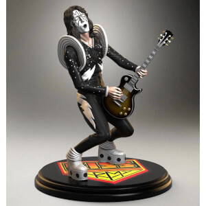 Knucklebonz Kiss Rock Iconz Statue 1/9 The Spaceman (ALIVE!) 20 cm