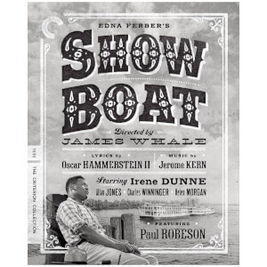 Show Boat - The Criterion Collection