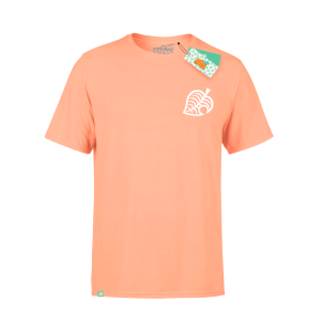 Isabelle T-Shirt (Adults) - Animal Crossing: New Horizons Pastel Collection