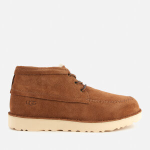 UGG Men's Campout Suede Chukka Boots - Chestnut