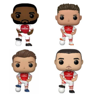 Arsenal F.C Funko Pop! Vinyl - Funko Pop! Collection