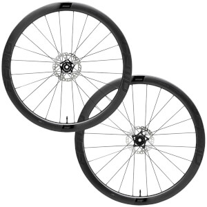 Fast Forward RYOT44 Disc Brake Clincher Wheelset