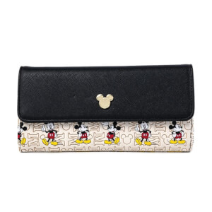 Loungefly Disney Portefeuille Mickey