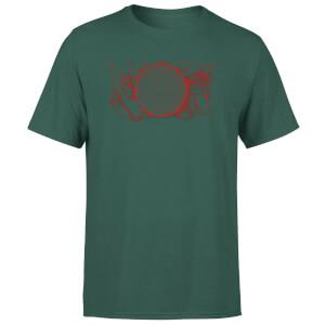 T-shirt Transformers War For Cybertron - Green - Unisexe