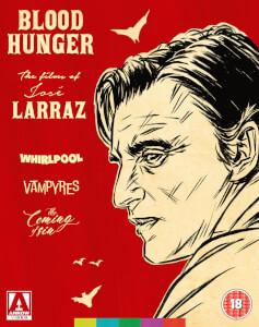 Jose Larraz - Vol 1