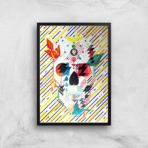 Ikiiki El Novo Col Giclee Art Print