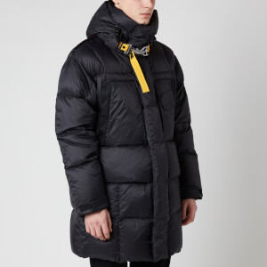 Parajumpers Men's Bold Padded Parka - Pencil