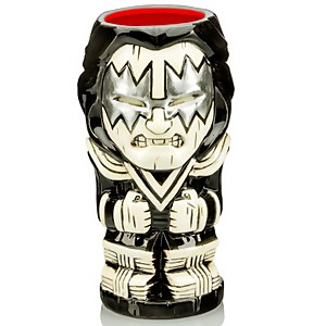 Beeline Creative KISS The Spaceman 21 oz. Geeki Tikis Mug