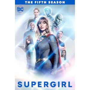 Supergirl - Season 5