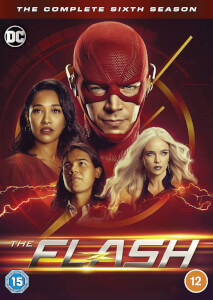 The Flash - Season 6